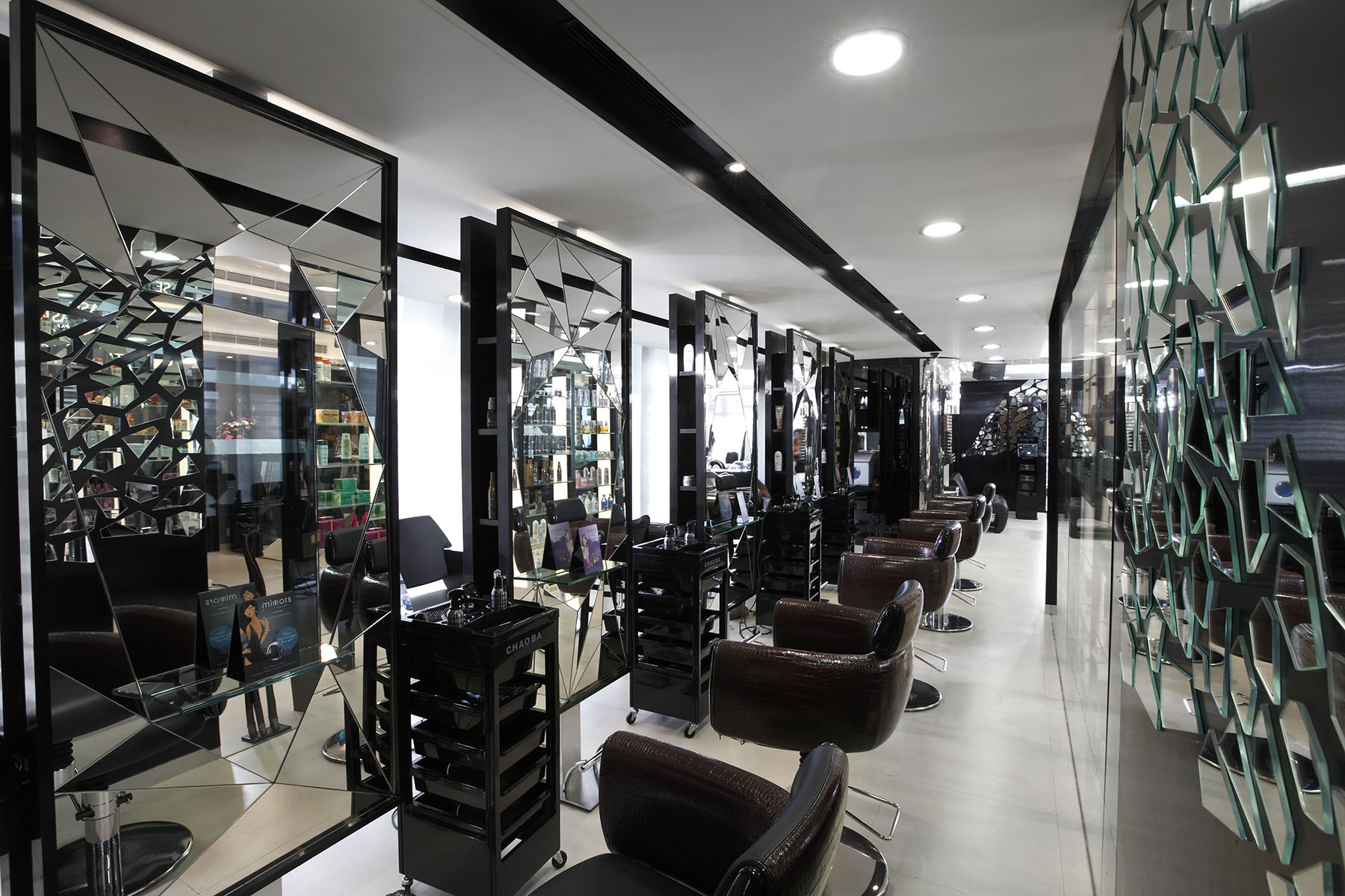 Madhapur Salon